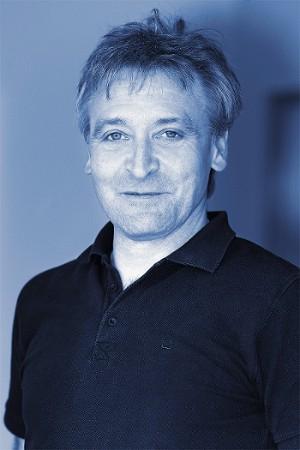 Manfred Gläser (Zahntechniker)